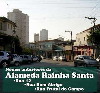 Vila Santa Isabel, Zona Leste de São Paulo, Monsenhor Ciro Turino, Vila Formosa, Vila Carrão