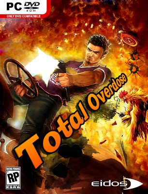 Total Overdose Game Free Download Full Version For PC