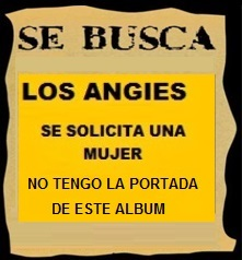 LOS ANGIES O ANGYE`S