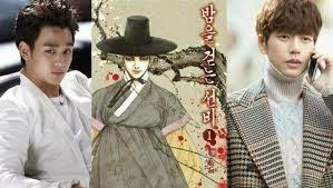 Drama Korea Terbaru 2015  yang Paling Ditunggu