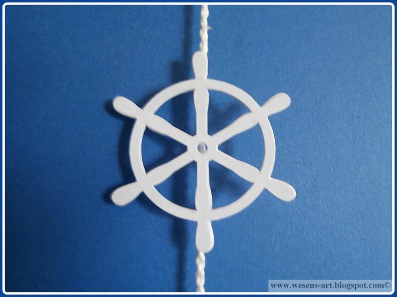 NauticalDeco     wesens-art.blogspot.com