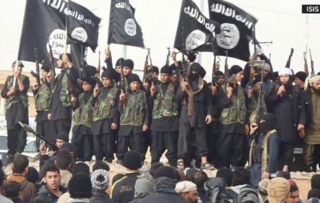 «Το Ισλαμικό Κράτος έρχεται» στα βόρεια σύνορά μας – Πυρήνες του ISIS στα Βαλκάνια