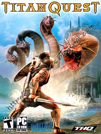 Free Download Games - Titan Quest