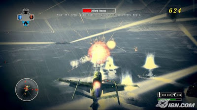Download blazing angels 2 secret missions of ww ii