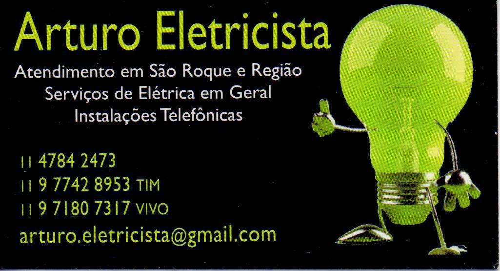 Arturo Eletricista
