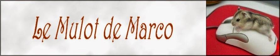 Le Mulot de Marco