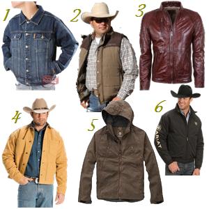moda masculina jaquetas