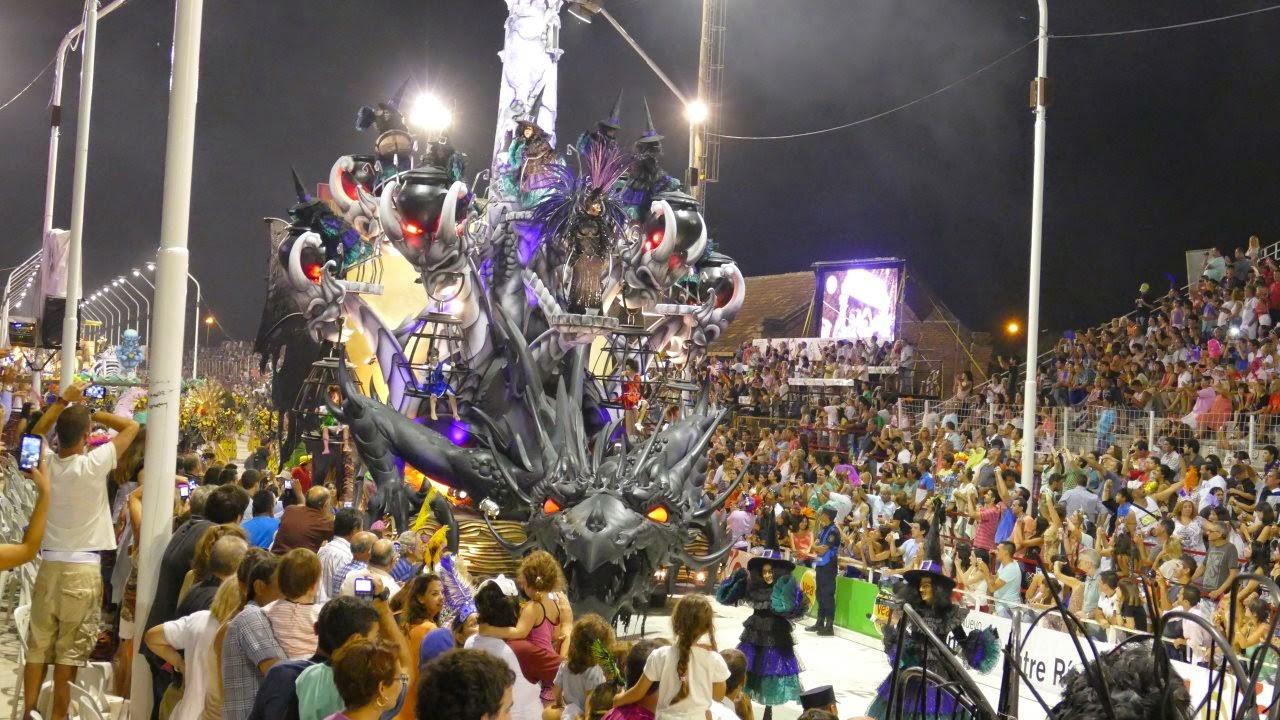 Carneval del pais