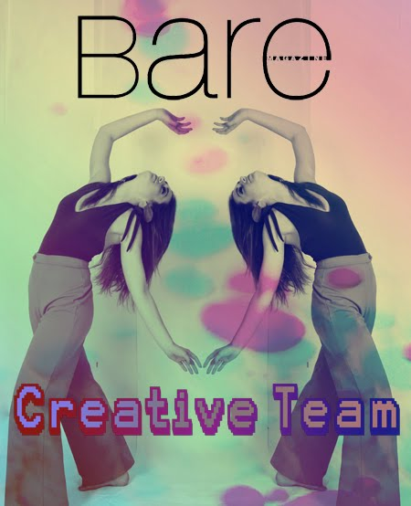 Creative Team Blog