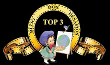 TOP3 no desafio 8