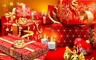 Christmas greeting message