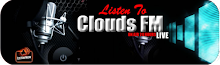 Click BANNER below to listen to Clouds Fm live