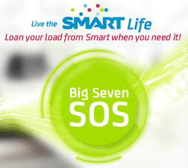 How to Borrow Smart Load for Texts, Call and Internet Promo