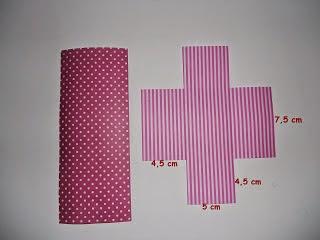 Membuat Laci Mini dari sisa Kardus dan Kaleng Susu 6