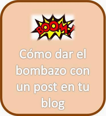 Blog, Blogging, Social Media, Bombazo Blog, Visitas