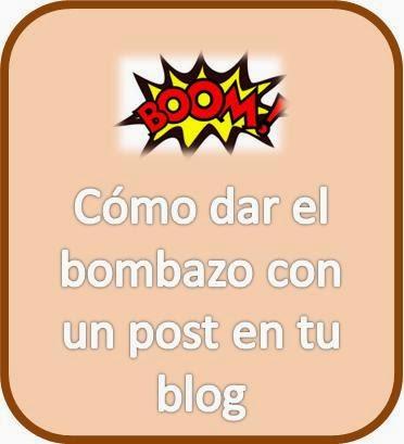 Blog, Blogging, Social Media, Bombazo Blog, Visitas