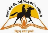Rani Channamma University Results 2015