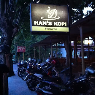 Tempat Nongkrong Asik Di Semarang