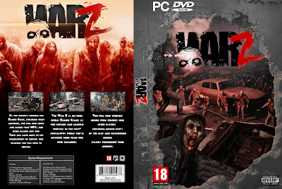 Super Compactado The War Z PC