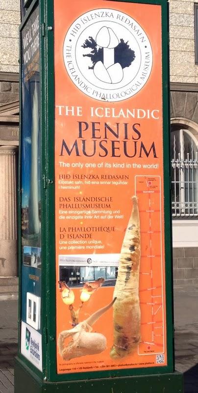 venstre buet penis