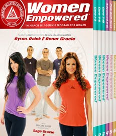 Women Empowered DVD Series