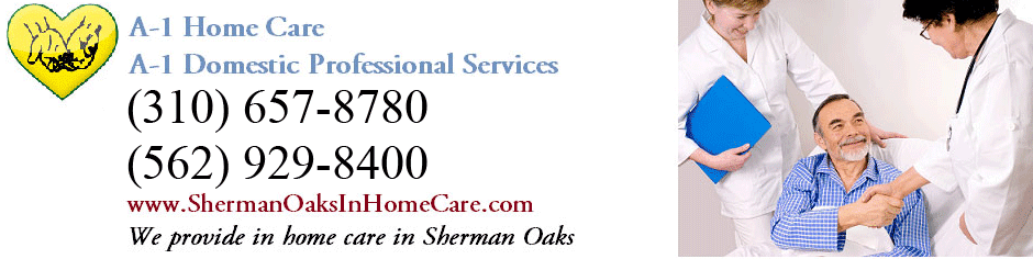 Sherman Oaks In Home Care