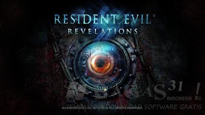 Resident Evil Revelations Full Repack 2