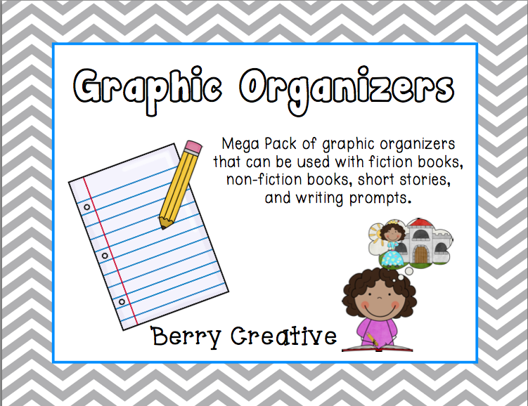 http://www.teacherspayteachers.com/Product/Mega-Pack-of-Graphic-Organizers-568887