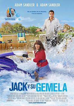 Ver Película Jack y su gemela (Jack And Jill) Online Gratis (2011)