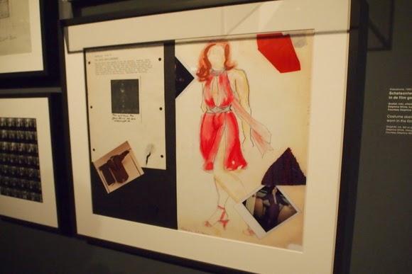 David Cronenberg exhibition Amsterdam
