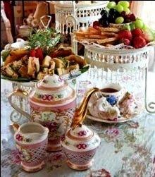 Tea ♥