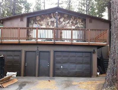 alquiler de casa en lake tahoe