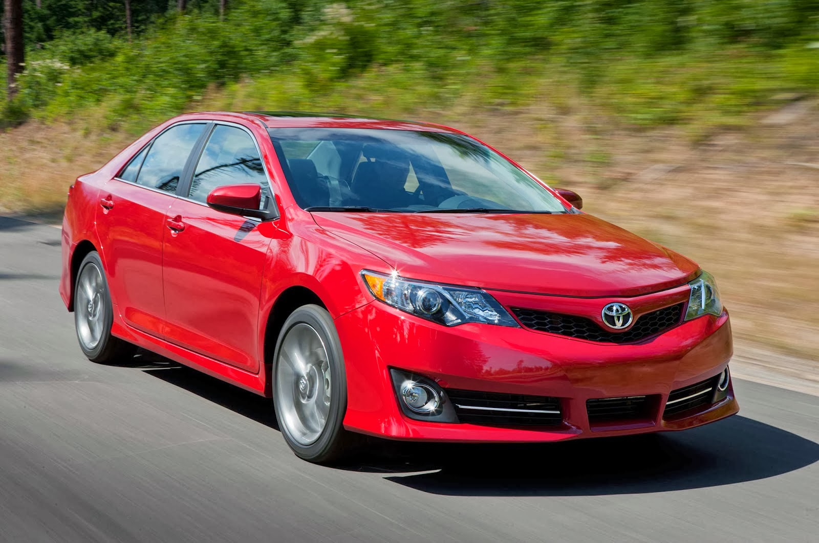 Home » 2015 Toyota Camry Redesign And Release Concept Hybrid