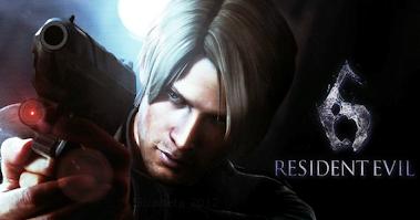 resident evil 6 .veja o trailer da e3 2012