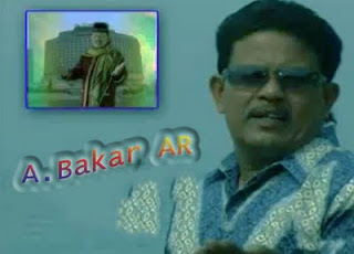 A. Bakar AR - koleksi Lagu Aceh  Nostalgia