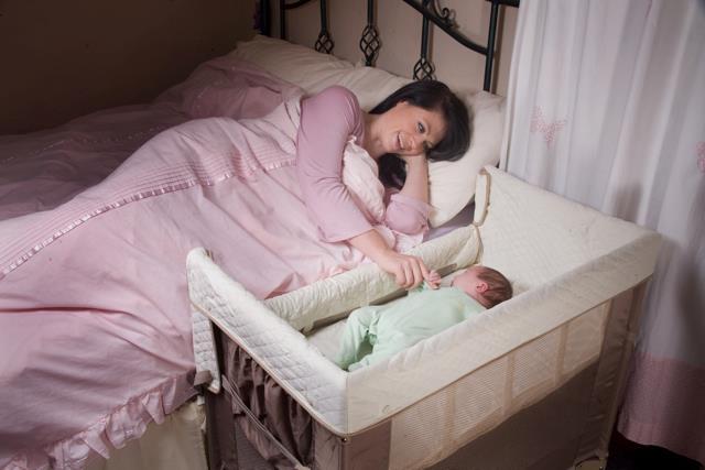 Baby bed extension co sleeper - Meu Estilo Teu Estilo Ber 231 O Acoplado 224 Cama Ideia Genial