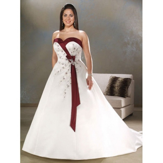 Casual plus size wedding dresses for Casual wedding dresses for plus size