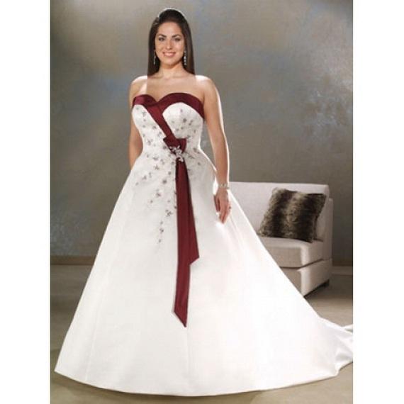 Casual plus size wedding dresses for Informal wedding dresses cheap