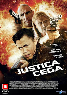 Assistir Justiça Cega Dublado Online HD