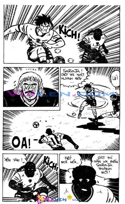 Jindodinho - Đường Dẫn Đến Khung Thành III Tập 53 page 39 Congtruyen24h
