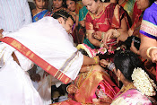 Kavitha Daughter Marriage Photos Gallery-thumbnail-2