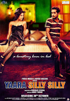 Yaara Silly Silly 2015 720p HDRip Hindi
