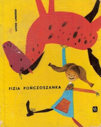 Pippi Longstocking (Polish)