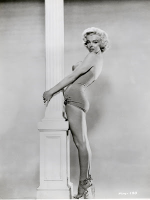 Marilyn Monroe pin up