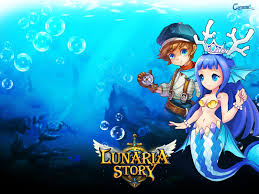 Lunaria Story Labyrinth