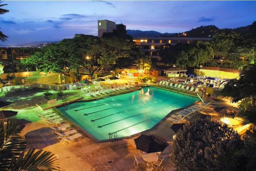 Hilton Trinidad & Conference 3.5* - Port of Spain (Trinidad e Tobago)