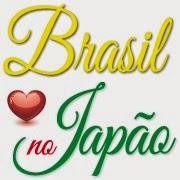 Site Brasil no Japão