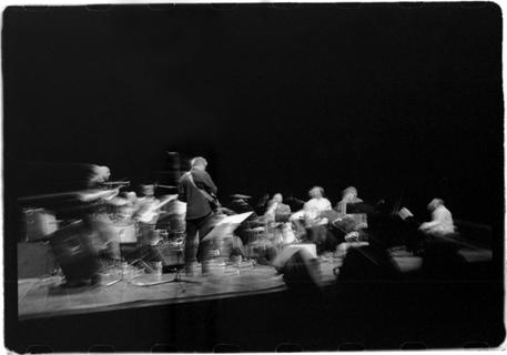 Circum Grand Orchestra - carte postale muzzix
