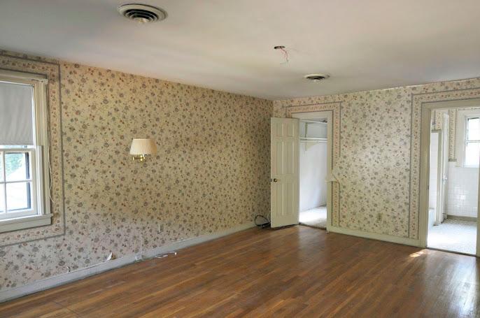 #3 Living Room Wallpaper Design Ideas