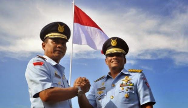 KSAU Baru Jokowi: Beli, Beli, Beli